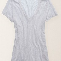 Aerie Women's Lightweight V-neck Best T