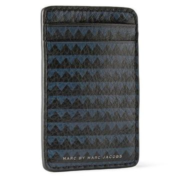 Card Holder Wallet by Marc Jacobs