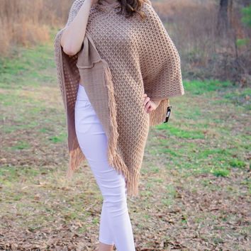 Beyond Cozy Sweater - Final Sale