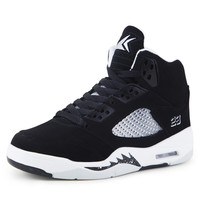 Super hot air cushion jordan shoes retro classic basketball shoes authentic men shoes comfortable sports sneakers