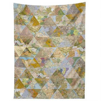 Bianca Green Lost And Found Tapestry