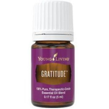 Young Living Gratitude Essential Oil - 5 Milliliters