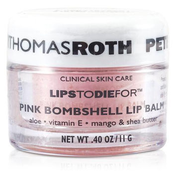 Lips To Die For Pink Bombshell Lip Balm--11g-0.4oz