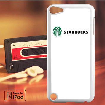 Starbucks Cute iPod Touch 4 Case, iPod Touch 5 Case, iPod Touch 6 Case