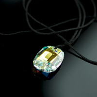 Swarovski Crystal Necklace pendant