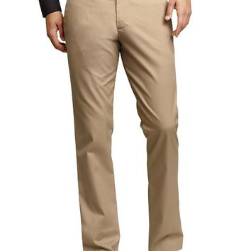 The Tailored Khaki Skinny Fit