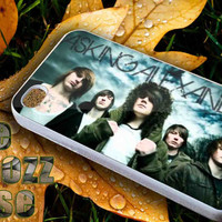 Asking Alexandria iPhone case,Samsung case,iPhone 4,4S,5,5CS,5c,Samsung S3 i9300,Samsung S4 i9500,Thembozzcase.