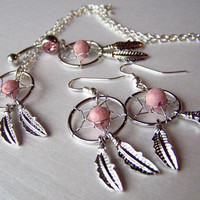 Pretty In Pink Value Set from Country Wind