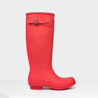 Original Stripe Wellington Boots | Hunter Boot Ltd