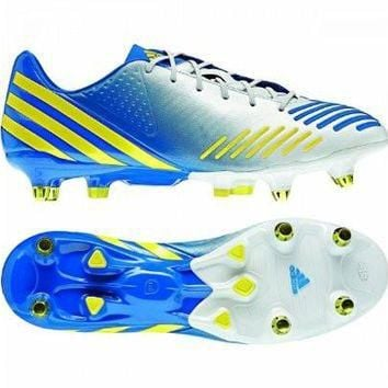 adidas predator LZ XTRX SG lethal zones mens football boots G64949 soccer cleats soft
