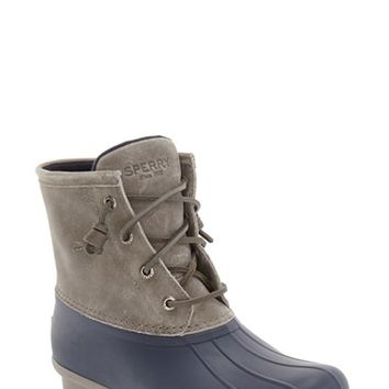 Sperry 'Saltwater' Duck Boot (Women) | Nordstrom