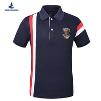 Men's T-Shirts Fashion Men's Style Polo Shirts, sports