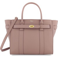 MULBERRY - Bayswater grained leather tote bag   Selfridges.com