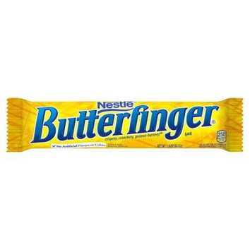 Nestle Butterfinger Snack-Size Candy