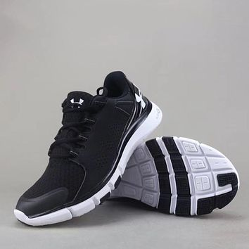 Trendsetter Ua Micro G Fuel Rn  Women Men Fashion Casual  Sneakers Sport Shoes