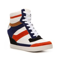 N.Y.L.A. Collosus Wedge Sneaker