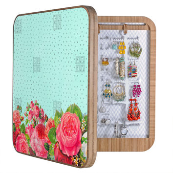 Allyson Johnson Favorite Floral BlingBox