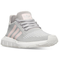 adidas Women's Swift Run Casual Sneakers from Finish Line | macys.com