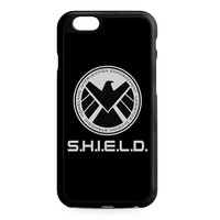 agent of shield iPhone 6 Case