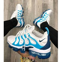 Free shipping/ Nike Air Vapormax Plus Tide brand women's air cushion running shoes