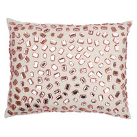 Andrea Gemstone Pillow