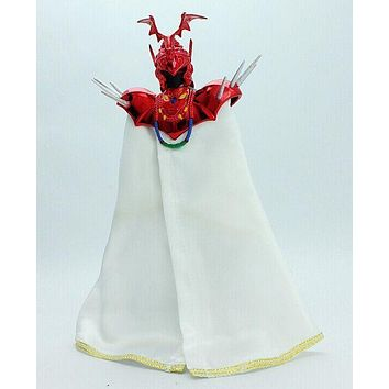 LCM LC model gold Saint Seiya Myth Cloth Ex 2.0 gemini Saga Devil Grand evil Pope Figure toy