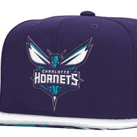 Charlotte Hornets NBA15 Official Draft Snapback Hat
