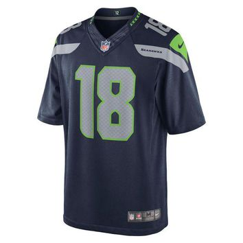 DCCK8X2 Seattle Seahawks Sidney Rice NFL Nike Limited Team Jersey