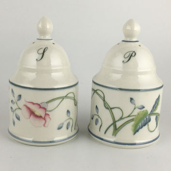 Villeroy & Boch Albertina salt & pepper set