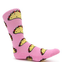 ODD FUTURE Taco Crew Socks at PacSun.com