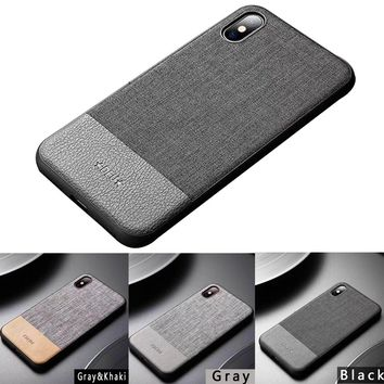 Luxury Version For Apple For Iphone X Cover