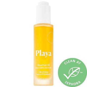 Ritual Hair Oil - Playa | Sephora