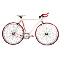 El Toro Single Speed/Fixie by Bigshot Bikes®
