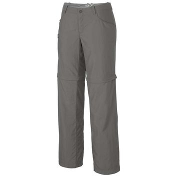 Mountain Hardwear Ramesa Convertible Pant V2 - Women's