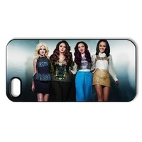 Little Mix Personalized Hard Plastic Back Protective Case for iPhone 5S/5