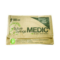 Adventure Medical Suture Syringe Medic Kpp Edit