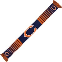 Forever Collectibles Chicago Bears Big Logo Scarf | DICK'S Sporting Goods