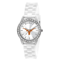 Texas Longhorns NCAA Women's Frost Series Watch