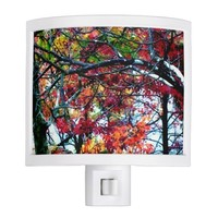 All Things Bright and Beautiful Night Light