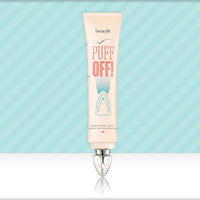 puff off > Benefit Cosmetics