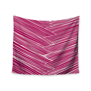 "Anchobee ""Loom"" Wall Tapestry"