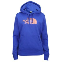 The North Face Half Dome Hoodie - Women's at Eastbay