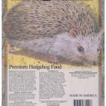 Hedgehog Low Fat Diet 3 lb