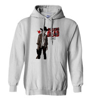 Chandler Riggs Carl Grimes The Walking Dead TV Series Tees Mens Hoodie and Womens Hoodie