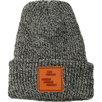 Mayday Parade Men's Black Lines Beanie Grey