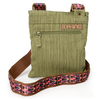 Dakine Olive Jive Cross Body Purse at Zumiez : PDP
