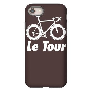 le tour bike silhouette 2015 de france new iPhone 8