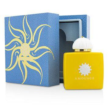 Amouage Sunshine Eau De Parfum Spray Ladies Fragrance