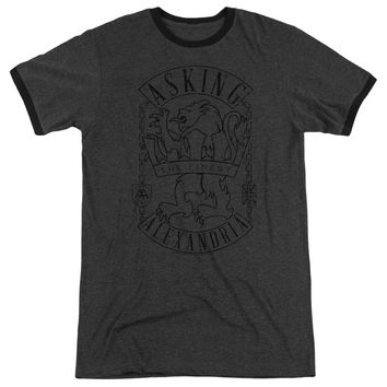 Asking Alexandria - The Finest Adult Ringer