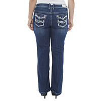 Daisy Bootcut Jeans